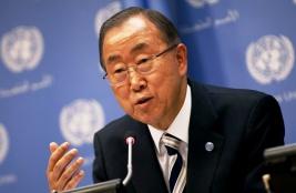 رسالة عاجلة من مجلس منظمات حقوق الإنسان الفلسطينية إلى الأمين العام للأمم المتحدة