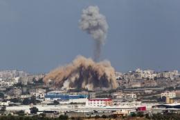 إسرائيل-الأراضي الفلسطينية المحتلة: دوامة عنف جديدة ضحاياها المدنيين