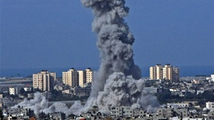 Civilians continue to pay the price in the Gaza Strip