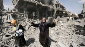Palestinian Human Rights Organizations Condemn Israel's Ban on Access of International Independent Commission of Inquiry to Gaza