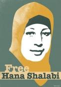 International Women's Day Marks Hana Shalabi's 22nd Day of Hunger Strike