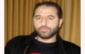Palestinian Prisoners near Death