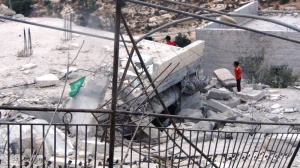 Collective Punishment Policy Resumes: Israeli Punitive House Demolitions  in the OPT