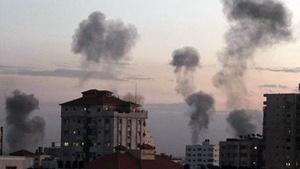 Indiscriminate Attacks Continue to Escalate Against the Gaza Strip
