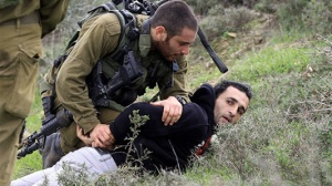 Israel Providing Settlers' Illegal Actions with Rubber-Stamp of Approval