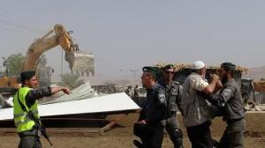 World leaders must stop Israeli forced transfer of Palestinian Bedouins