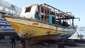 Israeli harassment and attacks against Palestinian fishermen continue in Gaza