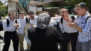 Settler Violence in the West Bank