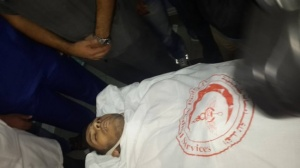 Unlawful Targeting and Killing of a Palestinian Teenager in Hebron