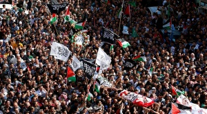 Unlawful Killing of Palestinians by Israeli Occupying Forces