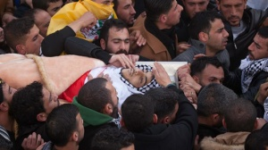 Qusay Al-'Amour, 17, Killed by IOF