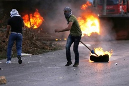 Al-Haq Special Focus: Unlawful Killings of Palestinians by Israeli Occupying Forces since September 2015