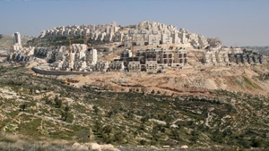 UN Report: Concrete measures needed to stop Israel's creeping annexation of the OPT