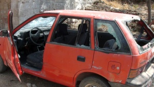 Palestinians Subjected to Assault and Arson Attacks in 9 Cases of Settler Violence