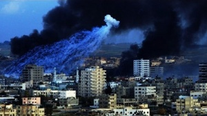 Briefing Note II: The Illegality of Israel's use of DIME weapons
