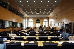 UN Human Rights Committee Highlights the Palestinian  Right to Self-Determination and Access to Natural Resources