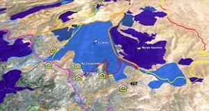 Virtual Field Visit: E1 Area