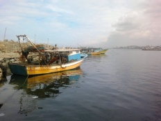 Palestinian Fishermen Subjected to Multiple Disproportionate Attacks by Israeli Military
