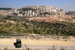 Israeli Settlements and Settler Violence in Hebron