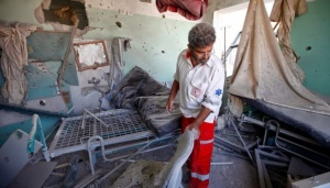 Briefing Note VII: Illegal Attacks on Health Facilities and Hospitals