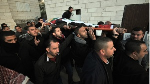 Six Palestinians Killed by Israeli Military in January