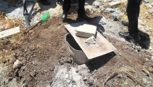 A Thirst for Justice: Six Palestinian Wells Demolished in Jenin