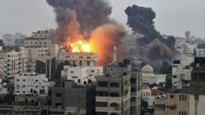 EU's response to the Escalation in Violence in the Gaza Strip: Missed opportunities and grave misjudgments