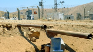 Factsheet No. 5: Colonialism and 'Water-Apartheid' in the OPT