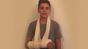 Account of a Palestinian Child: Arbitrary Arrest and Detention in Occupied East Jerusalem