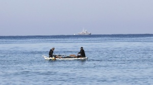 Israel's Systematic Attacks against Palestinian Fishermen