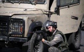 Special Focus on Hebron: A Microcosm of the Israeli Occupation