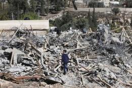 Punitive House Demolitions