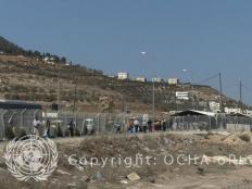 Palestinians Suffer Ill-Treatment at Huwwara Checkpoint