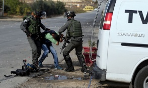 Al-Haq Legal Briefs on Unlawful Killing, Punitive House Demolitions and Deportation of Palestinians