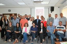 الحق تختتم حلقة تدريبية حول التزامات فلسطين بموجب الاتفاقيات الدولية