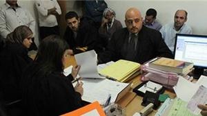 مجلس القضاء يرد على مؤسسة الحق حول منع ممثليها من حضور جلسة
