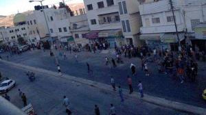 Palestinian Killed in PA Raid in 'Askar Refugee Camp