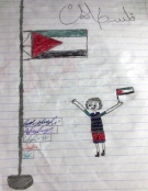 14-year-old Palestinian Student Arrested and Sentenced to Two Months in Israeli Prison
