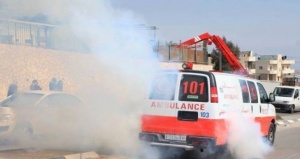 Special Focus: Attacks against Health Facilities and Medical Staff by the IOF