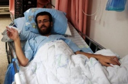 Urgent Action: Phroc Condemns High Court Decision Regarding Hunger-Striking Administrative Detainee Mohammad Al-Qeiq  And Calls For Immediate Action