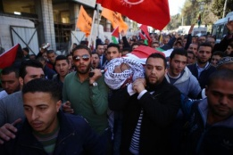 From Death to Burial: Israel's Failure to Respect International Law, The cases of Mustafa Al-Khatib and Fadi 'Alloun