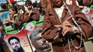 Palestinian Prisoners Subjected to War Crime of Deportation