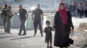 Residency Revocation: Israel's Forcible Transfer of Palestinians from Jerusalem