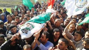 Undercover Israeli Military Forces Raid Hospital in Hebron, Kill One Palestinian and Arrest Another