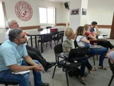 مركز الحق للقانون الدولي التطبيقي يختتم فعاليات المدرسة الصيفية الثانية للقانون الدولي التطبيقي