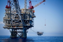International Gas Agreements off Israeli Coast will Perpetuate Palestinian Conflict.