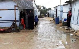 Palestinian Civilians in the Gaza Strip Suffer from Israel and Hamas's Impunity
