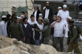 Israel Attacks Palestinian Civilians as Settler Violence Heightens