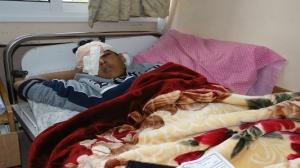 استشهاد ثلاثة عشر فلسطينيًا وإصابة الآلاف في الأرض الفلسطينية المحتلة في شهر كانون أول2017