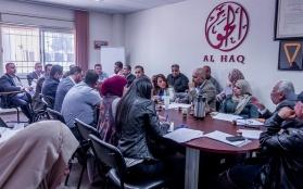 حملة مناصرة المتقاعدين قسراً تنتخب لجنة تنسيقية عليا لإدارة الحملة